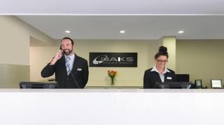 Oaks Mackay Carlyle Suites