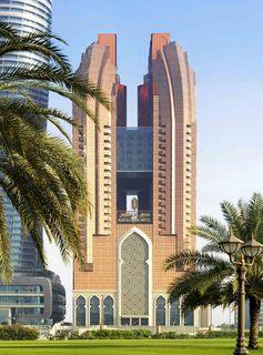 Bab Al Qasr Biltmore Luxury Collection