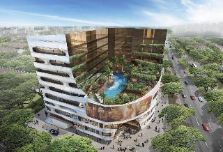 新加坡麥克弗森宜必思尚品酒店