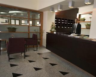 BEST WESTERN Hotel Gloria