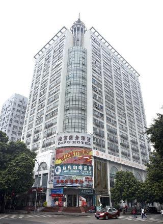 Difu Business Hotel