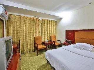 Zhangjiajie jin fu hotel