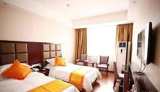 Zhangjiajie Zhongxin Business Hotel