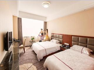 Jindongshan Taohualing Hotel