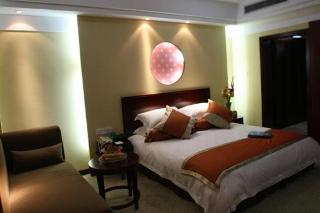 Dajiuhua Hotel - Chizhou
