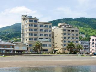 龜屋藍坎旅館