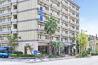 HOTEL MYSTAYS 舞濱