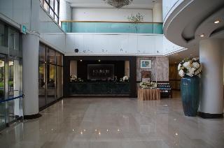 Kensington Resort Cheongpyeong(Ex.Cheongpyeon