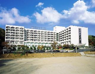 Baekam Hanwha Resort