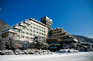Danyang Tourist Hotel Edelweiss