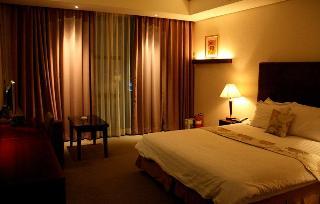 Hotel Sunshine Daejeon