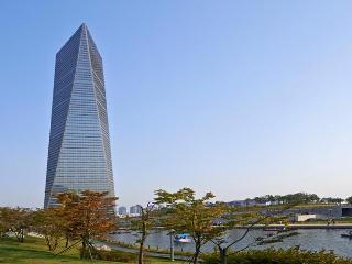 Oakwood Premier Incheon
