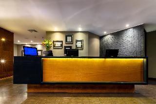 Time Rugendas Hotel