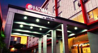 芝拉紮高級@Hom酒店