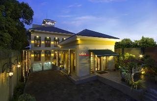 Hotel Horison Aziza Solo