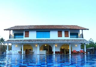 Amaloh Botique Resort