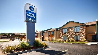 BEST WESTERN Maple City Inn