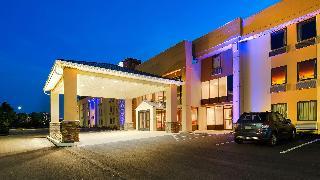 波科諾斯貝斯特韋斯特優質酒店