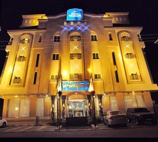Best Western Jazan Hotel