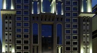 Millennium Al Aqeeq Madinah