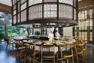 ZhuhaiChimelong Hengqin Bay Hotel