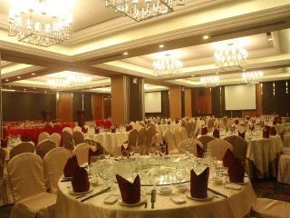 Nanhai Jiayi International Hotel