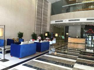 Zhongshan in the century hotel