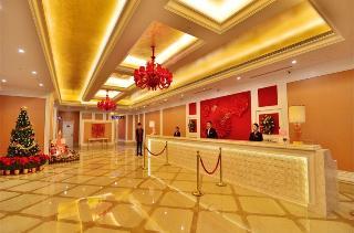 Zhuhai Wan Yue hotel