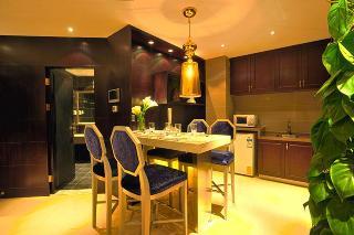 Bailing International Apartment Guiyan