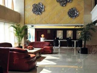 Jinjiang Flower Hotel
