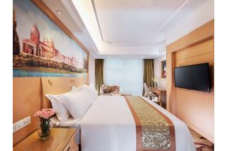 Shenzhen Vienna Hotel (Jingtian Branch)
