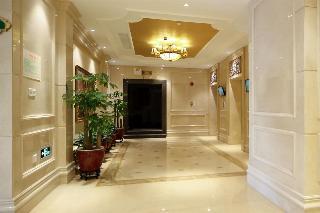 Shenzhen Vienna International Hotel(Xinzhou br)