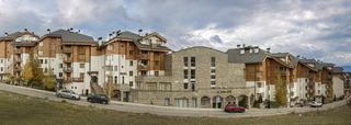 St.John Hill Suites Hotel by Zeus International