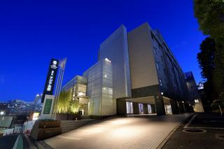東京亞洲會館酒店