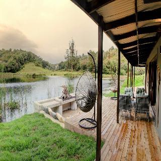 Bush Villas Self-Catering At Botlierskop