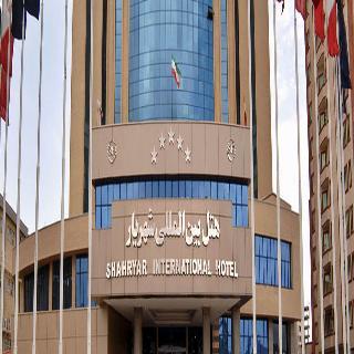 Shahryar Tabriz Hotel