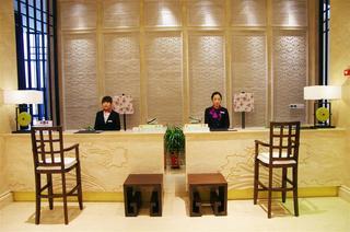 聊城最佳西方禦潤大酒店