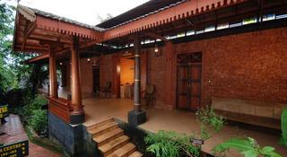Welcomhotel Raviz Kadavu, Resort And Ayurveda Spa,