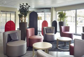 Quality Hotel Belfort Centre