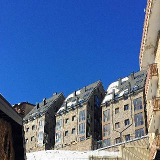 Pierre& Vacances Andorra Pas de la Casa