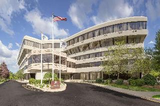 DoubleTree by Hilton Rockland, MA