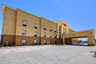 Hampton Inn Indianola, MS