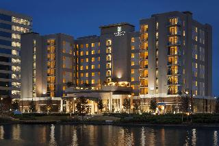 Embassy Suites by Hilton The Woodlands at Hughes