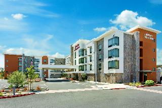 Hampton Inn and Suites Napa, CA