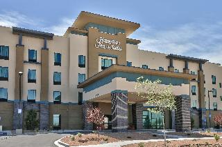 Hampton Inn & Suites Artesia, NM