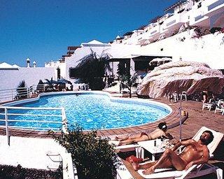 Club Lago Verde - Puerto Del Carmen