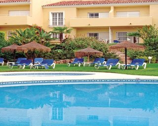 Club La Costa At Las Farolas Royale - Mijas Costa