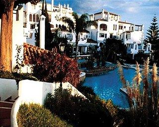 Elite Apartments At Pueblo Evita - Benalmadena