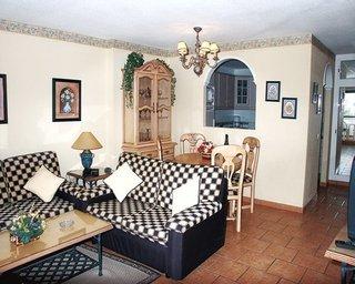 Elite Apartments at Pueblo Evita