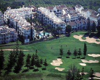 Heritage Resorts Marbesa Club - Marbella